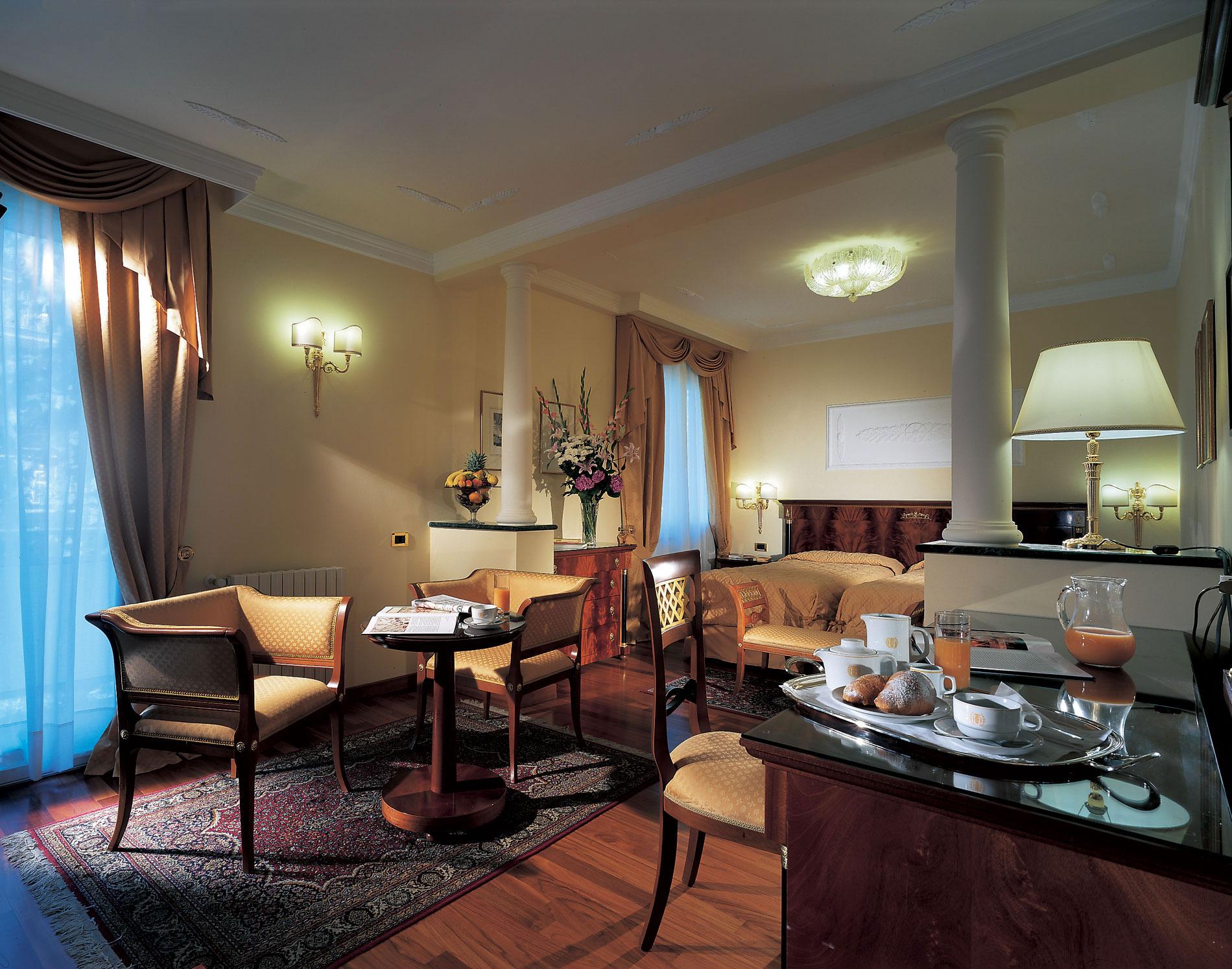 Offerta Soggiorno in Hotel ***s ad Abano Terme & SPA a 43 ...