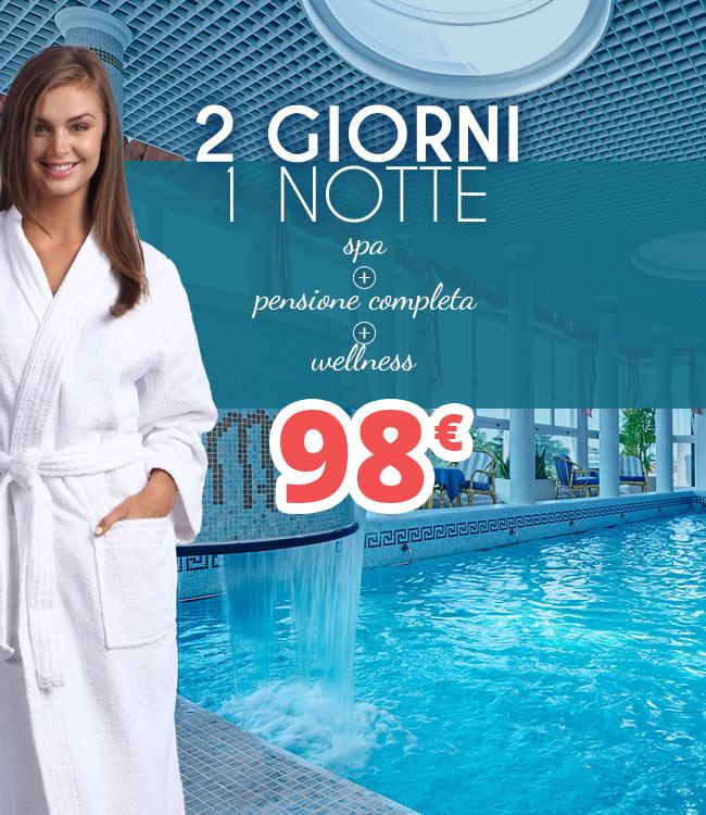 Offerte e Promozioni Scontate ad Abano Terme da 43€ - LastminuteAbano